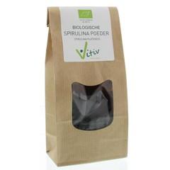 Vitiv Spirulina-Pulver