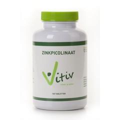 Vitiv Zinkpicolinat