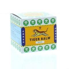 Tijgerbalsem Tiger Balm White 19 Gramm