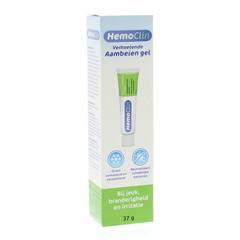 Hemoclin Hemorrhoids Gel Tube 37 Gramm