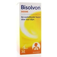 Bisolvon Getränk 8 mg / 5 ml 200 ml