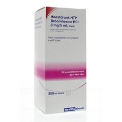 Healthypharm Besenhexin Husten Getränk 8 mg 250 ml