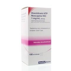Healthypharm Noscapine Hustengetränk 150 ml
