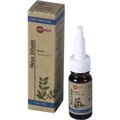 Aromed Mentha Naseninhalator 10 ml