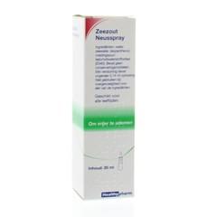 Healthypharm Meersalz Nasenspray 20 ml