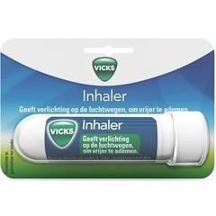 Vicks Inhalator Blister 1 Stück