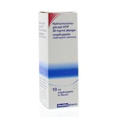 Healthypharm Natriumcro HTP 20 mg / ml Tropfen 10 ml