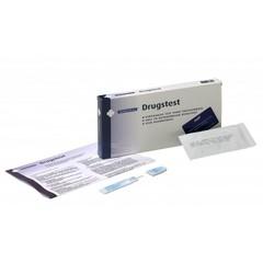Testjezelf.nu Amphetamin (Geschwindigkeit) Drogentest 3 Stück