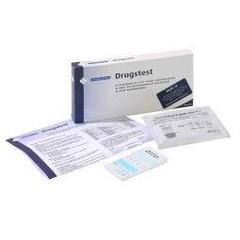 Testjezelf.nu Multi-Drogentest 12 Urin 4 Stück