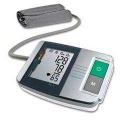 Medisana Blutdruckmessgerät MTS Oberarm 1 Stück