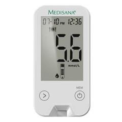 Medisana Meditouch 2 Blutzuckermessgerät USB 1 Stück