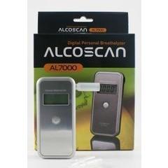 Alcoscan Alkoholtester AL7000 1 Stück
