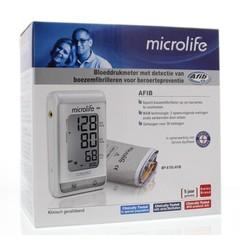 Microlife Blutdruckmessgerät BPA150AFIB 1 Stück