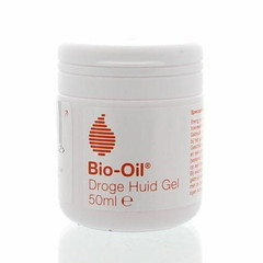 Bio Oil Dry Hautgel 50 ml