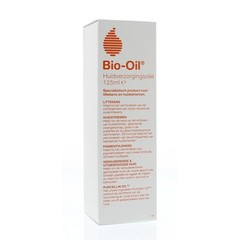 Bio Oil Bioöl Bioöl 125 ml