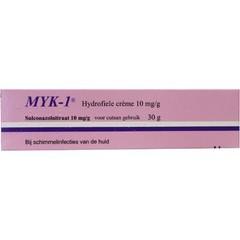 MYK 1 Myk Creme 30 Gramm
