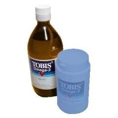 Tobis Omega 3 Fischöl flüssig 500 ml