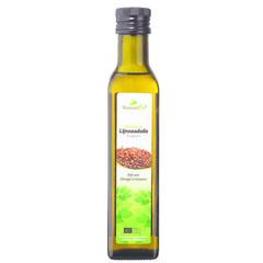 Bountiful Reichhaltiges Leinsamenöl bio 250 ml