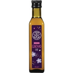 Your Organic Nat Ihr Bio Nat Leinsamenöl bio 250 ml