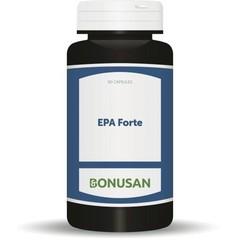 Bonusan EPA forte licaps 90 Kapseln.