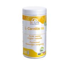 Be-Life L-Carnitin 750 120 Tabletten