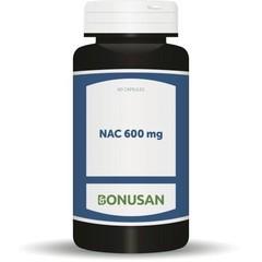Bonusan NAC 600 60 Kapseln.