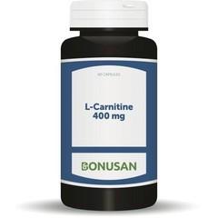 Bonusan L-Carnitin 60 vcaps