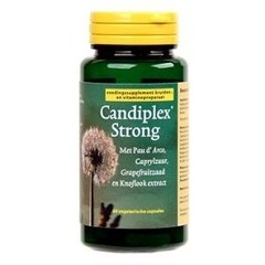 Venamed Candiplex Strong 60 vcaps