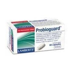 Lamberts Probioguard 60 Kapseln.