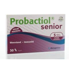 Metagenics Probactiol senior 30 Kapseln.