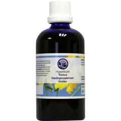 Nagel Hypericum Tinktur 100 ml