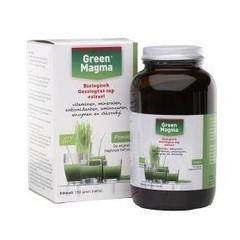 Green Magma Grünes Magma Grünes Magmapulver 150 Gramm