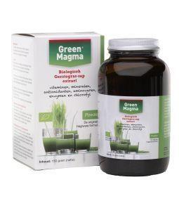 Green Magma Green Magma Grünes Magma Grünes Magmapulver 150 Gramm