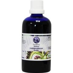 Nagelpassiflora-Tinktur 100 ml