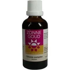 Zonnegoud Sonnengold Ononis Komplex 50 ml