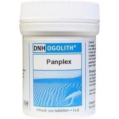 DNH Panplex ogolith 140 Tabletten