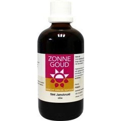 Zonnegoud Sonnengold Johanniskrautöl 100 ml