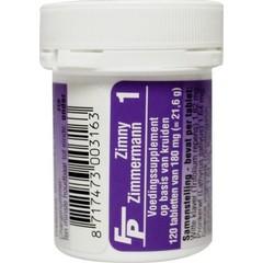 Medizimm Zimny 1 120 Tabletten