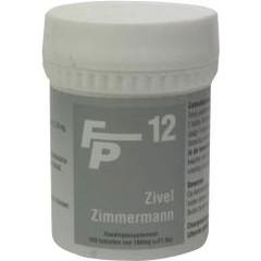 Medizimm Zivel 12 120 Tabletten