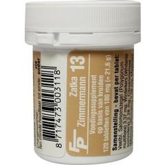 Medizimm Zatka 13 120 Tabletten