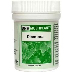 DNH Diamicra Multiplant 140 Tabletten