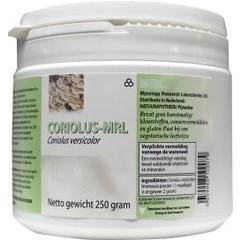 MRL Coriolus Pulver 250 Gramm