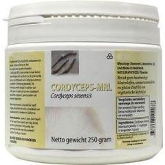 MRL Cordyceps Pulver 250 Gramm