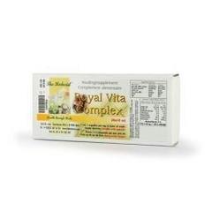 Herborist Royal Vita Komplex 10 ml 20 Ampullen