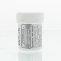 Medizimm Zemm 20 120 Tabletten