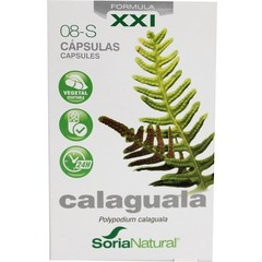 Soria Calaguala XXI 08-S 30 Kapseln.