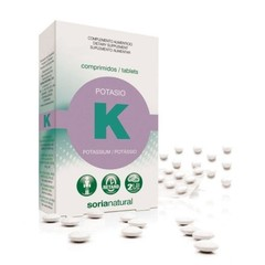 Soria Potassium retard 20 Tabletten