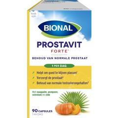 Bional Prostavit forte 90 Kapseln.