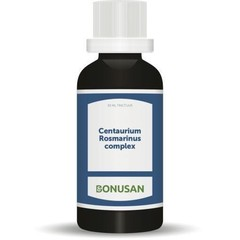 Bonusan Centaureum Rosmarinus Komplex 30 ml