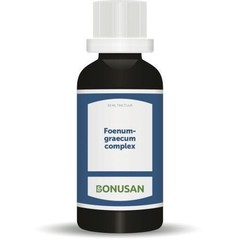 Bonusan Foenum graecum Komplex 30 ml
